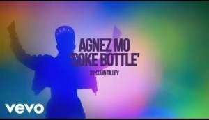Video: AGNEZ MO - Coke Bottle (feat. Timbaland & T.I.)